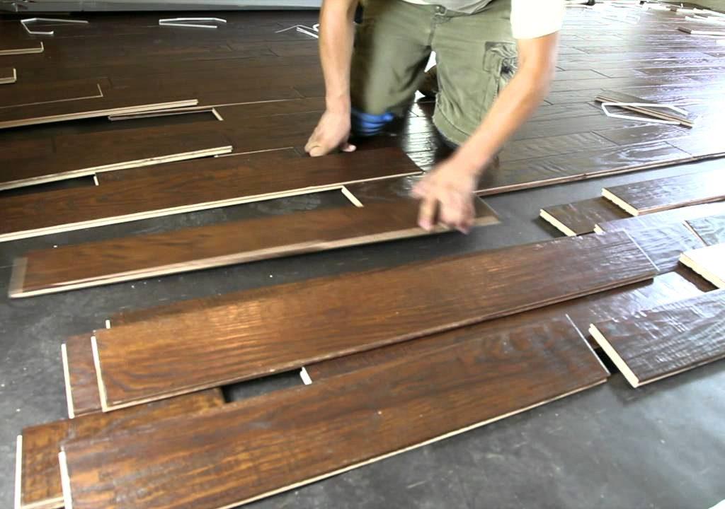 Hardwood Floor Installer Los Angeles