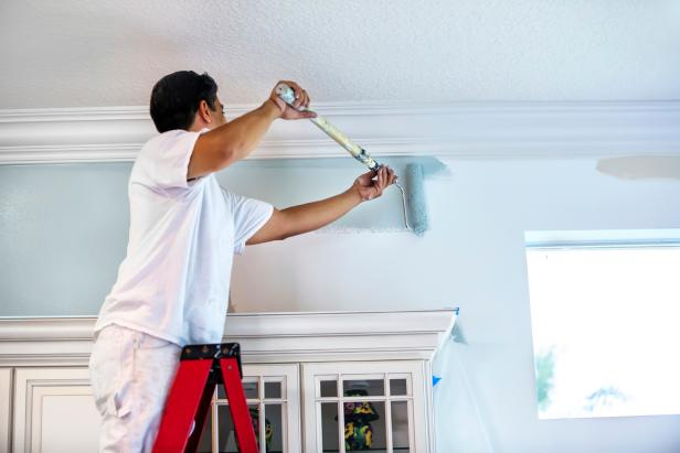 Painting A House Is One Of The Easiest Ways To Make Dramatic Change In Your Home S Interior And Exterior Décor