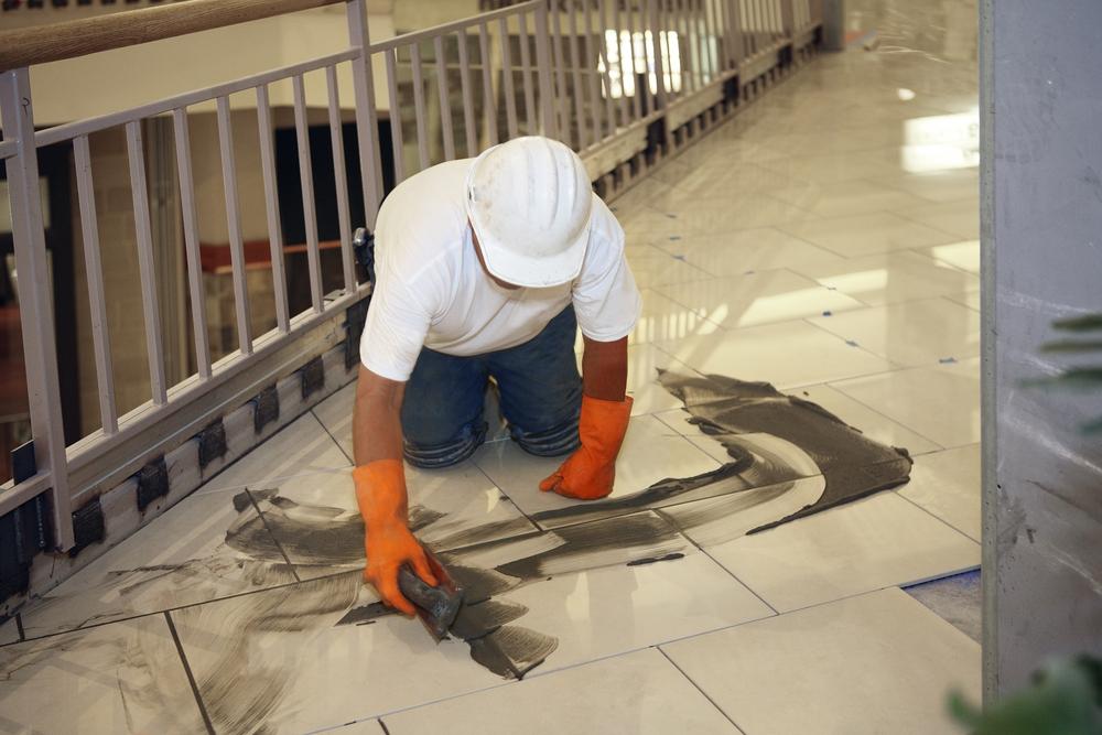 Floor Tile Installation Contractor Los Angeles General Contractor